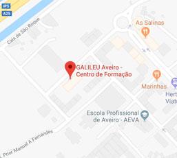 escola profissional de aveiro mapa Aveiro | Galileu escola profissional de aveiro mapa