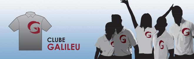 Clube GALILEU