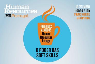 O Poder das Soft Skills