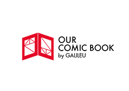 comicbook Galileu