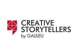 creative storytellers Galileu