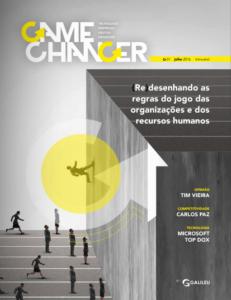 Game Changer | 1ª edição