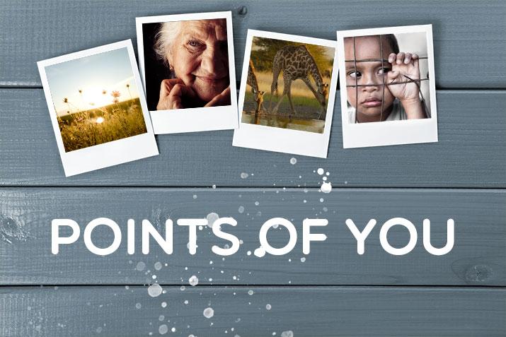 evento points of you header Galileu
