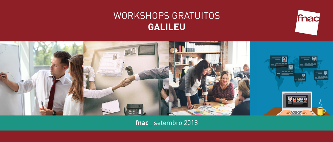 blog wks galileu fnac Galileu