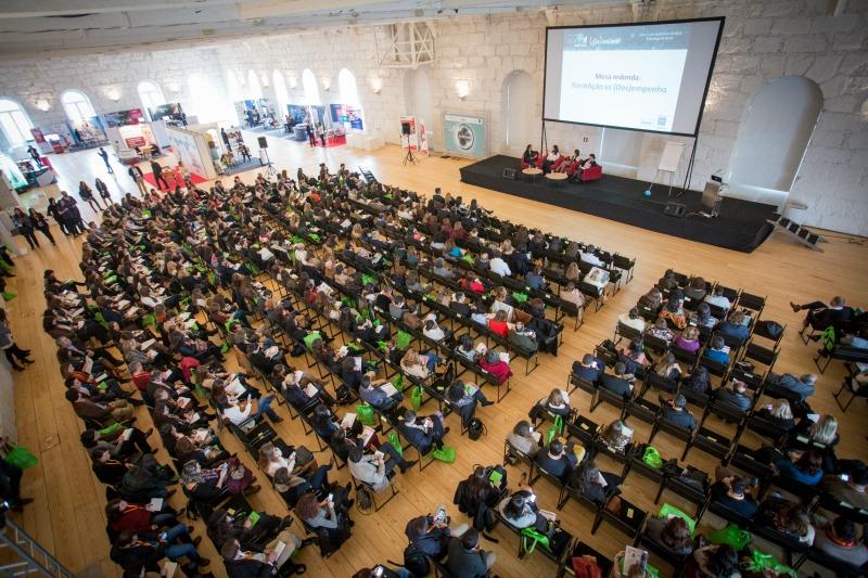 Porto RH Meeting 2017 Galileu