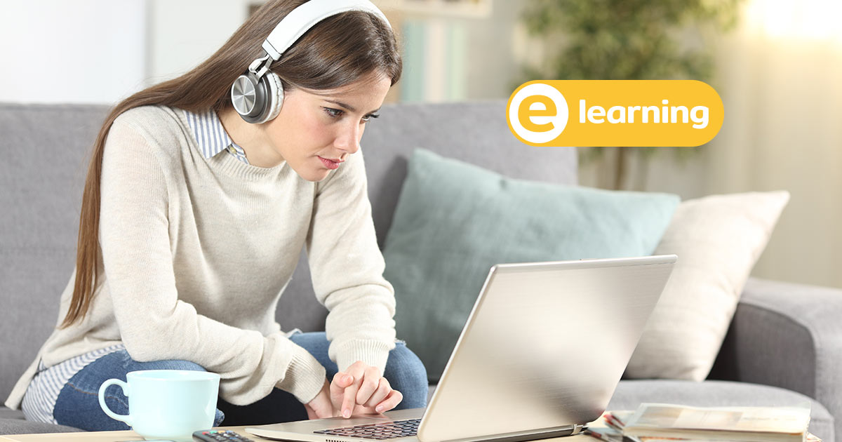 Campanha e-learning office +1