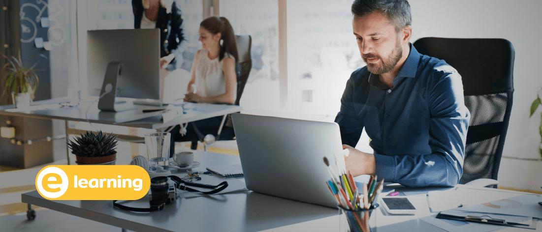 Projetos E-Learning à medida